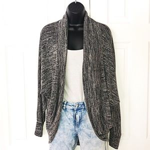TEENBELL Grey Cardigan